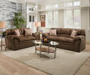 Lane Furniture 172003172002VENTURECHOCOLATE