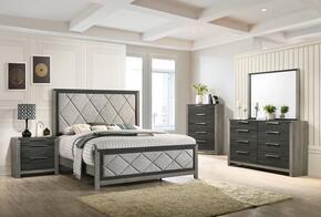 Lane Furniture 1071KBED5SET