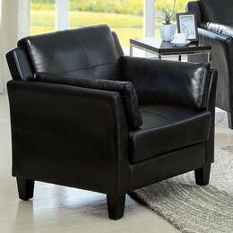 Furniture of America CM6717BKCHPK