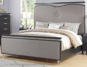Cosmos Furniture VALENCIAQUEENBED