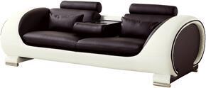 American Eagle Furniture AED802DCCRMSF