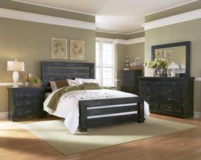 Progressive Furniture P612SQDMCN