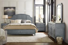 Hooker Furniture 5770KSBEDROOMSET