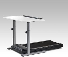 LifeSpan Fitness TR5000DT5S48WT