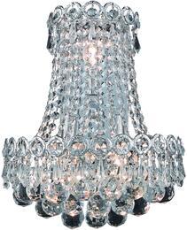 Elegant Lighting V1901W12SCSS