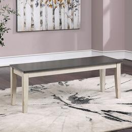 Furniture of America CM3478WHBN