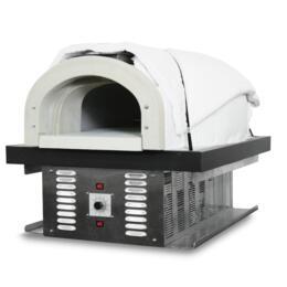 Chicago Brick Oven CBOOKIT750HYBLPC3K