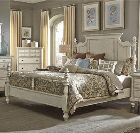 Liberty Furniture 697BRQPS