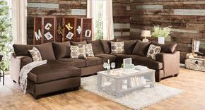 Furniture of America SM6111SECTIONAL
