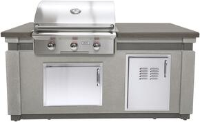 American Outdoor Grill IP30TOCGT75SM