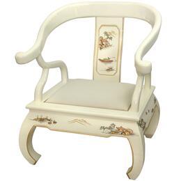 Oriental Furniture LCQCR001ILS