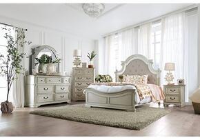 Furniture of America CM7561CKBEDNCDM