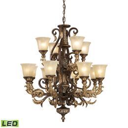 ELK Lighting 216584LED