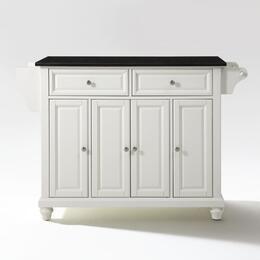 Crosley Furniture KF30004DWH