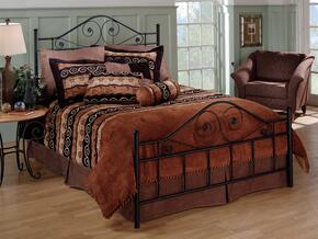 Hillsdale Furniture 1403BK