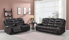Global Furniture USA U12016PSPL