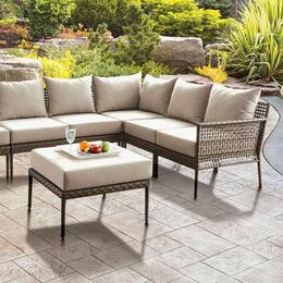 Furniture of America CMOS2599SECTOT