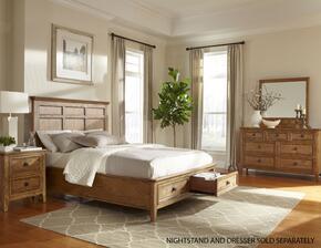 Intercon Furniture ALBR5350KSBASC