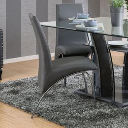 Furniture of America CM8370GYSC2PK