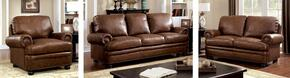 Furniture of America CM6318SLC