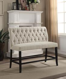 Furniture of America CM3564PBNS
