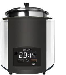 CookTek 675101WHITE