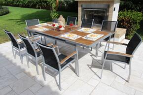 Bellini Home and Gardens A51409SGA178T