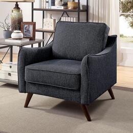 Furniture of America CM6971GYCH