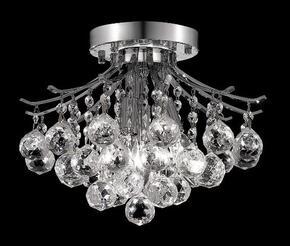 Elegant Lighting V8000F12CSS