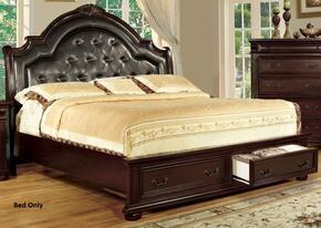 Furniture of America CM7162EKBED