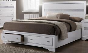 Furniture of America CM7552QBED