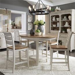 Liberty Furniture 652DRO5GTS