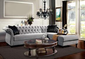 Furniture of America SM2261SEC4CT642