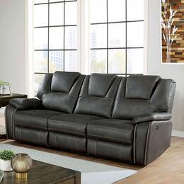 Furniture of America CM6219GYSF