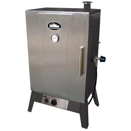 Smokehouse Products 9944000SILV