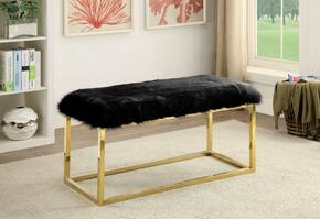 Furniture of America CMBN6410BKL