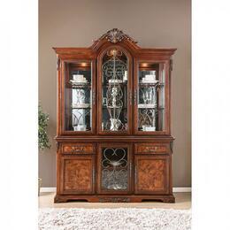 Furniture of America CM3788HBSET