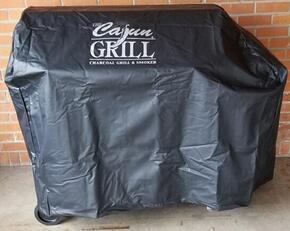 Cajun Grill 100COV