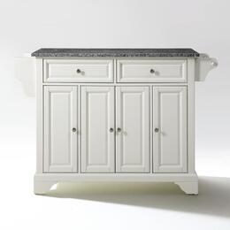 Crosley Furniture KF30003BWH