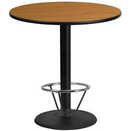Flash Furniture XURD42NATTBTR24B4CFRGG