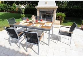 Bellini Home and Gardens A51407SGA178T