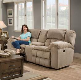 Lane Furniture 50580PBR63MADELINESANDSTONE