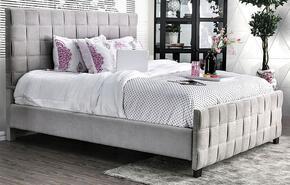 Furniture of America CM7207FBED
