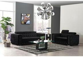 Global Furniture USA UFM365SL