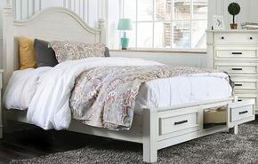Furniture of America CM7563EKBED