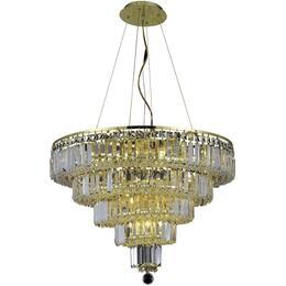 Elegant Lighting V2036D26GSS
