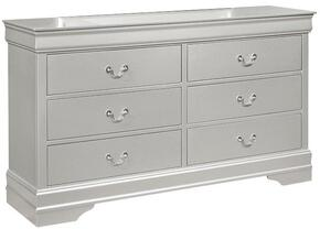 Global Furniture USA MARLEYSILVERDR