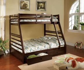 Furniture of America CMBK588EXBED