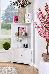 Furniture of America CMAC807WH