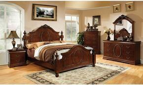 Furniture of America CM7952CKBDMN